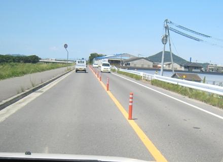 なかむら・土器川堤