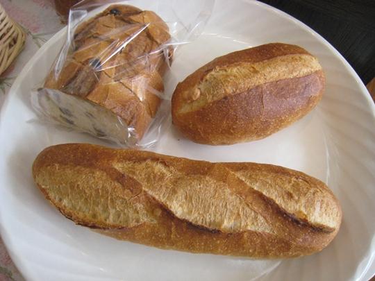 パン工房 吉本