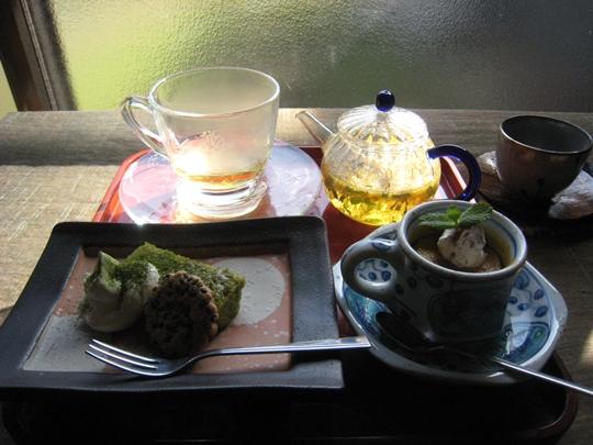 のうさぎカフェ