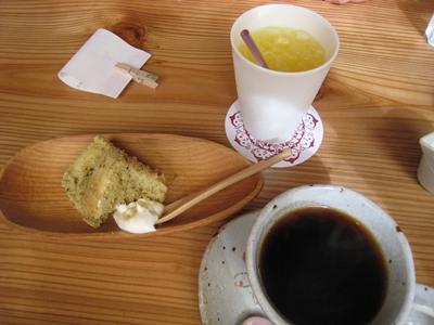 おうちカフェ aiai