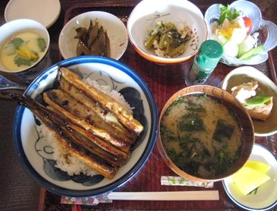 漁師の手料理 時代屋