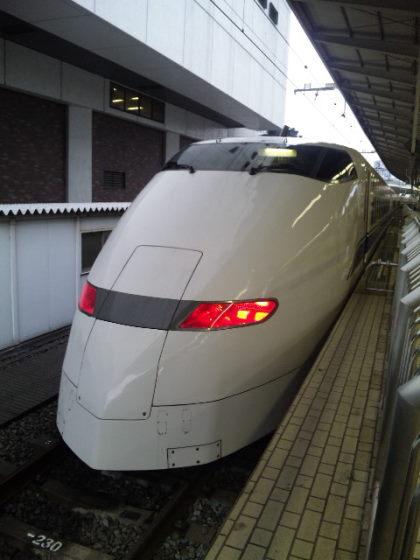 新幹線ひかり☆