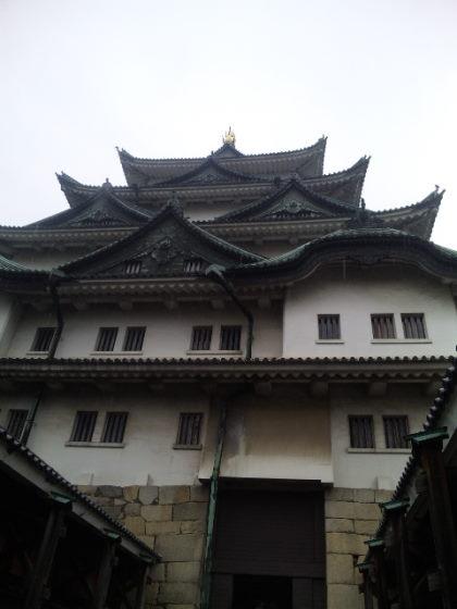 名古屋城★