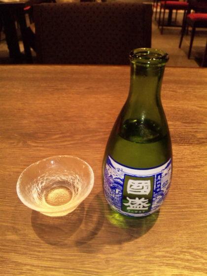 名古屋地酒、国盛