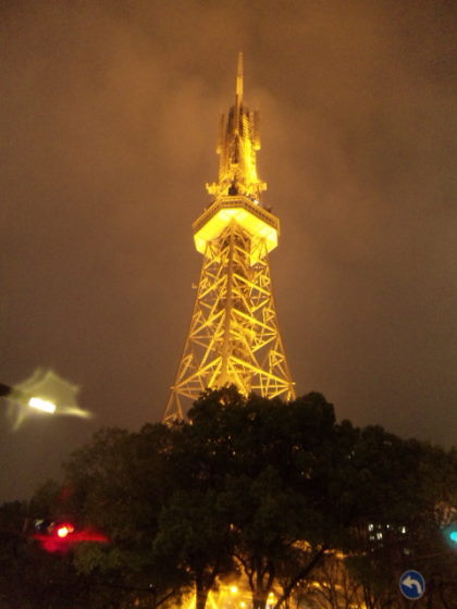 テレビ塔☆