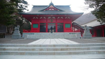 赤城神社5