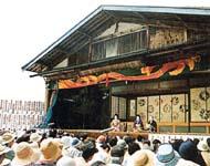 大鹿歌舞伎2