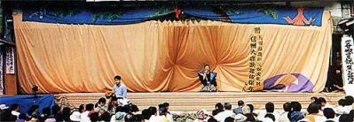 大鹿歌舞伎1