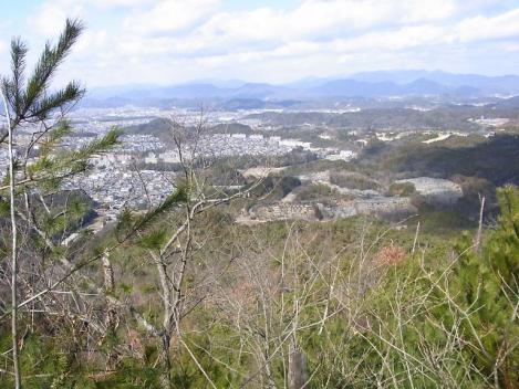 芥見権現山-39