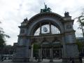 Lucerne Station