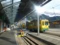 Wengen Station
