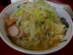 ラーメン二郎相模大野店100317