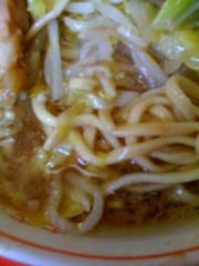 三田二郎麺100506