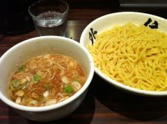麺屋武蔵無骨110708