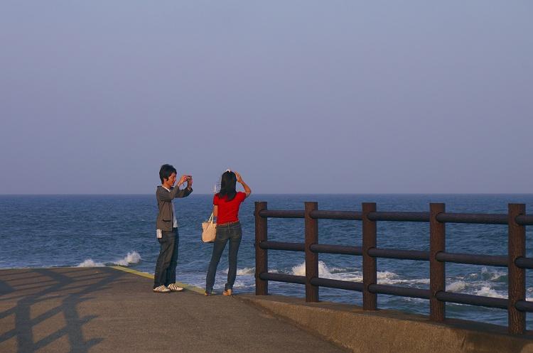 静岡県最南端の光景 2