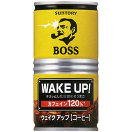 BOSS WAKE UP!
