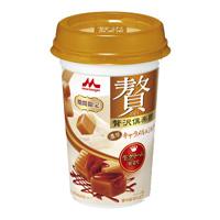 贅沢倶楽部 濃厚キャラメル&ミルク