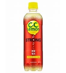 ccレモン ストロング