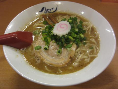 「麺や 紡」4月11日移転オープン♪ -2