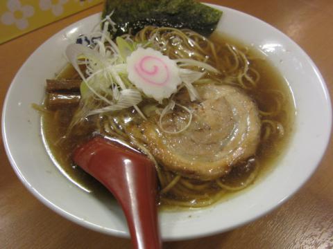 「麺や 紡」4月11日移転オープン♪ -3