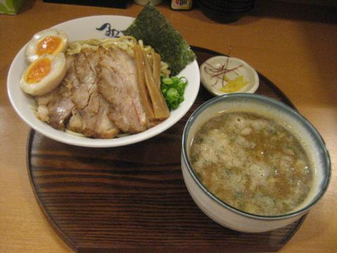 「麺や 紡」4月11日移転オープン♪ -4