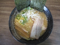 麺屋 かきゅう-5
