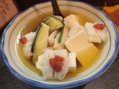 烈志笑魚油 麺香房 三く【壱参】-5