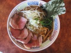 つけ麺 目黒屋【参七】-6