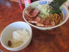 つけ麺 目黒屋【参七】-7