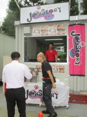 大つけ麺博2014 第一回みんなで選んだご当地つけ麺GP 第二陣 ~らーめんstyle JUNKSTORY~-1