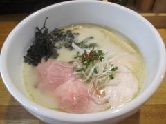 麺庵 小島流【弐】-5