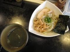 つけ麺専門店 きじ亭【弐】-3