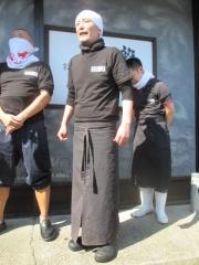 特級鶏蕎麦 龍介-2