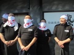 特級鶏蕎麦 龍介-9