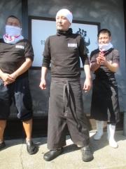 特級鶏蕎麦 龍介-12