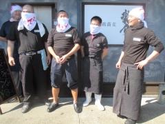 特級鶏蕎麦 龍介-13