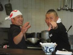 特級鶏蕎麦 龍介-16