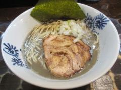 特級鶏蕎麦 龍介-19