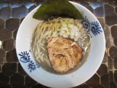 特級鶏蕎麦 龍介-20