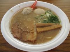 「東京ラーメンショー2014」第2幕 中華蕎麦 とみ田×麺屋 一燈「渡り蟹の白湯そば」-13