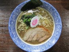 麺や 而今【四六】-5
