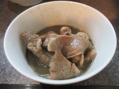 中華ソバ 伊吹×烈志笑魚油 麺香房 三く コラボ限定「麺 一期一会三」-19