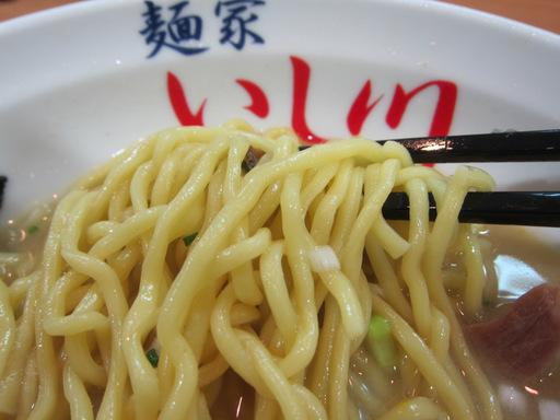 いし川(麺)