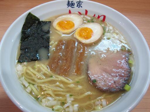 いし川(らー麺)