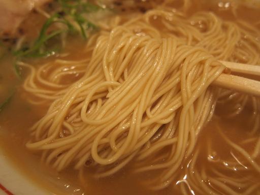 くまごり(麺_こてくまラーメン)
