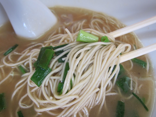 笑堂(麺)