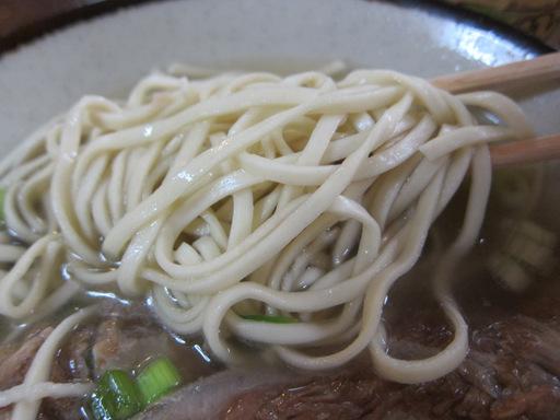田舎(麺)