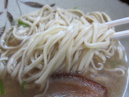 どらもん(麺)