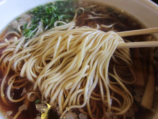 BOOZ(麺)