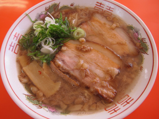 麺々堂(尾道らーめん)
